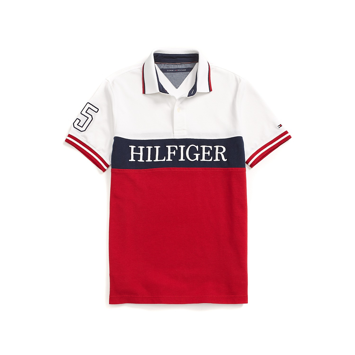 4196be6580379 Tipo Polo Tommy Hilfiger - Madeira ropa importada