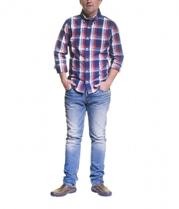 Hollister Ropa Hombre